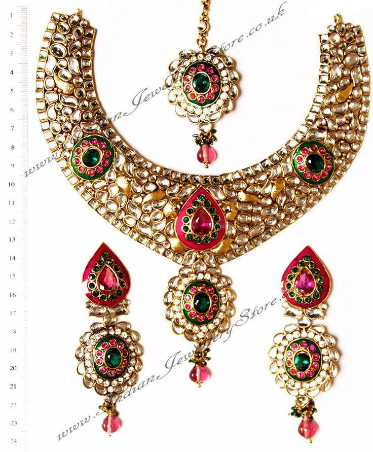 Sets  | Indian jewelry | Pinterest | Indian Jewelry Sets, Indian