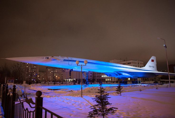 The first stage of restoration of the first supersonic passenger aircraft Tu-144 has completed. The aircraft is standing hear the building of Kazan Aviation Institute (KAI) on Chetaeva Street in Russia, where it will displayed for educational purpose.   In a ceremony to mark the completion of firs