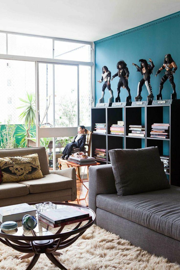 PIL House, Sao Paulo, 2011