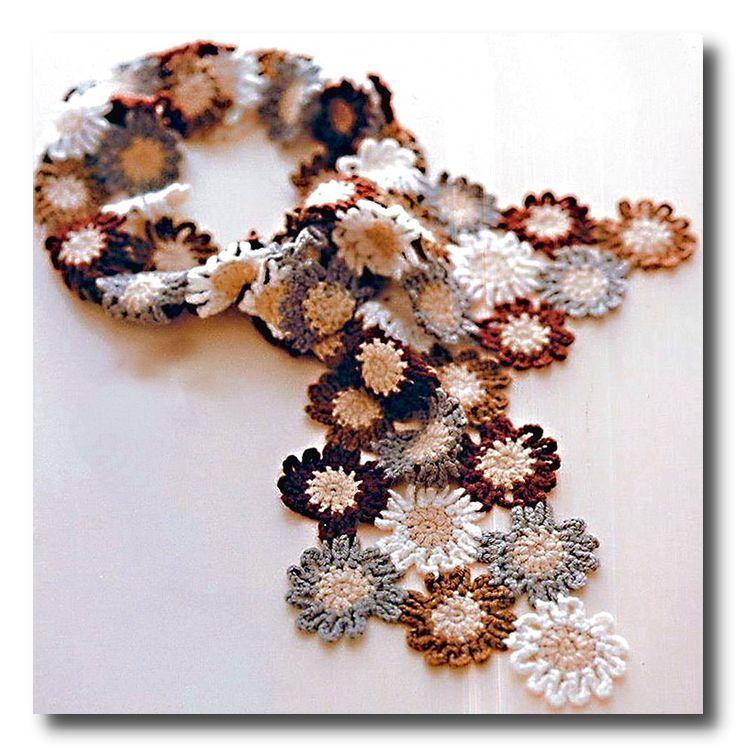 For instructions, click here:   http://ergahandmade.blogspot.gr/2015/06/crochet-stitches.html  Via:  Google