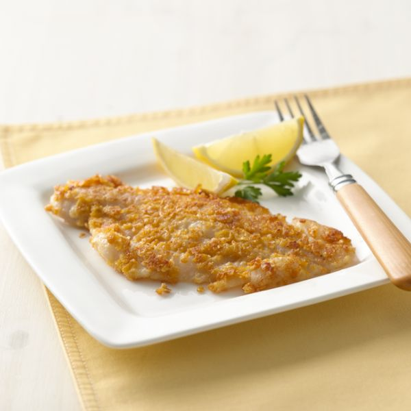 Veja esta receita de Linguado Crocante, sem Glúten. Esta e e outras receitas no site Nestlé Cozinhar.