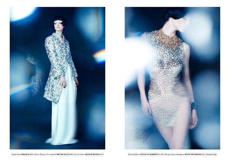 Crystal Couture | Institute Magazine