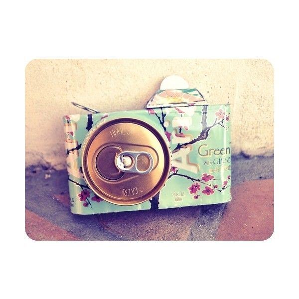 DiY Arizona Tea Can Camera was also seen on macbarbie07's channel on youtube