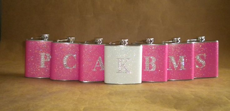bridesmaids gifts- I think you should include one of these in my basket ;) @Melissa Squires Squires Squires Sikes