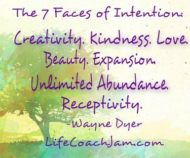 Wayne Dyer Quotes From The Power Of Intention Beauty Expansion