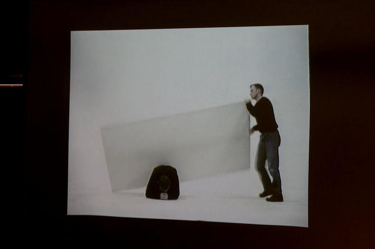 John Wood + Paul Harrison, Visual Art Forums, February 15, 2016