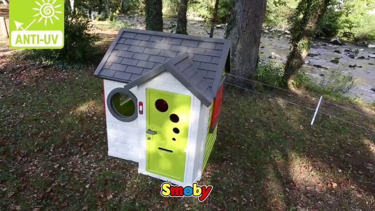 Mi casa Playhouse de Smoby