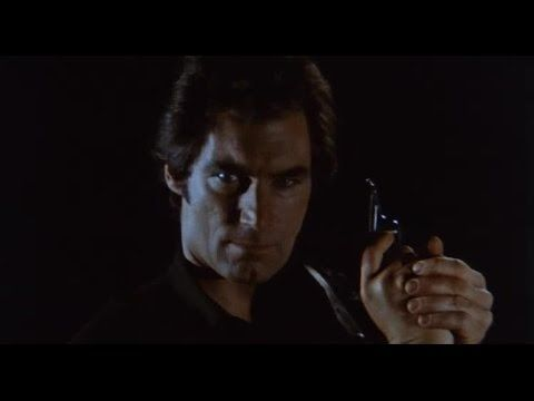 James Bond 007 License To Kill Teaser Trailer (FLAT) HD