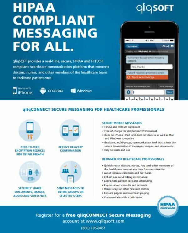 most secure text messaging app