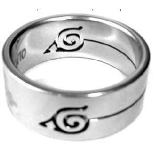 a naruto wedding ring eh - Anime Wedding Rings