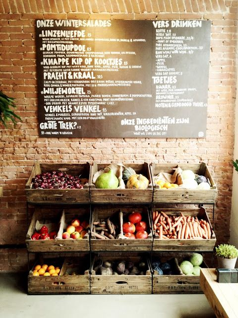 Venkel Salads, a new gluten free restaurant in the Pijp (Amsterdam) to get your healthy food quota up to standard. #greetingsfromnl