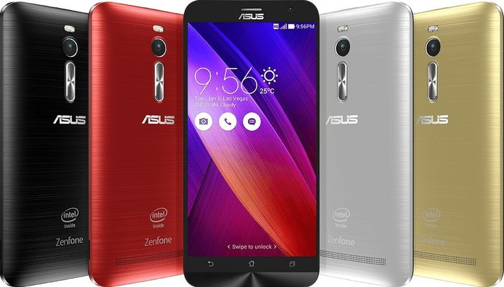 Asus ZenFone 2 new variants powered by Qualcomm and MediaTek chipsets to be launched