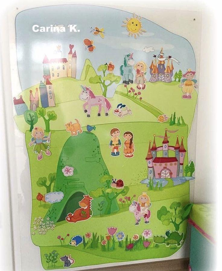 Magnetspiele - Magnetboxen - Magnetwämde jetzt von Haba erhältlich im Shop unter: www.markenelfe-kindermode.at