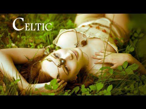 Ethnika, musica celtica romantica & rilassante [HD] medieval love celtic...
