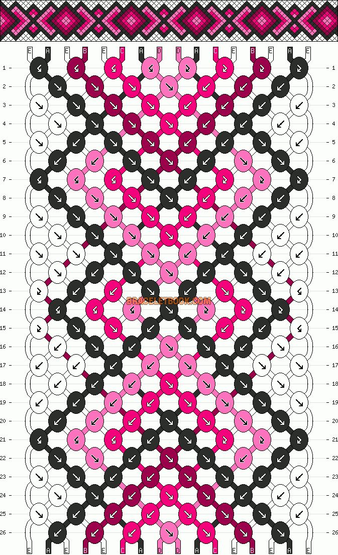 Normal Pattern #11733 16/5