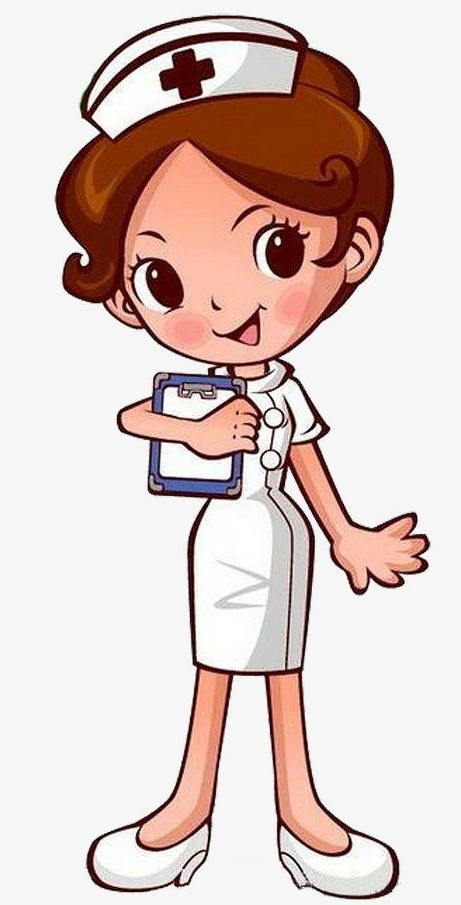Pin By Supanitmay On My Nurse Nurse Art Nurse Cartoon Cartoon Clip Art