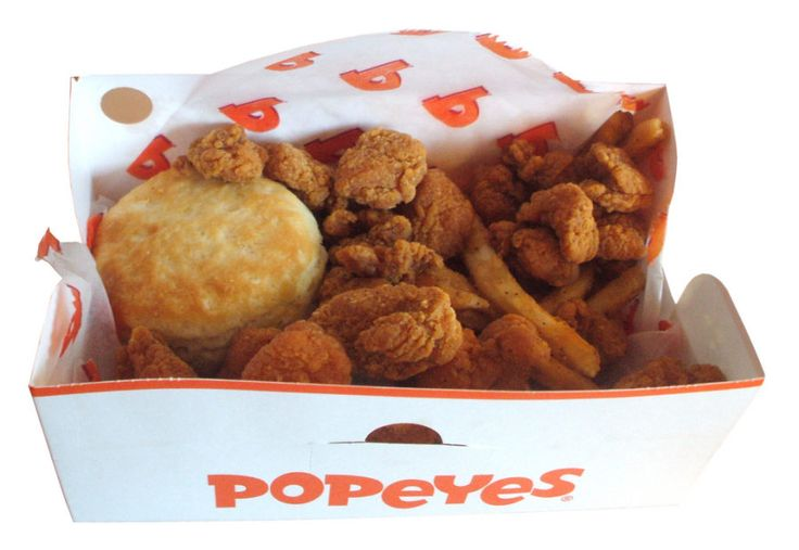 Popeyes Manager Arrested for Dipping Chicken In Cocaine Is Fake News