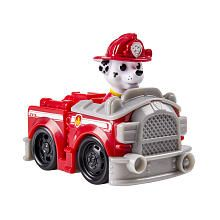 Nickelodeon, Paw Patrol Racers - Marshall ... Sometimes it's annoying you have to collect them all individually.