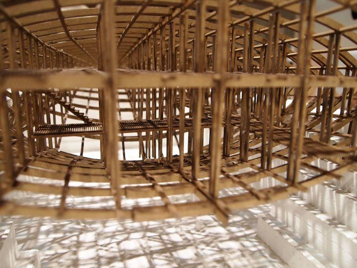 architecture for urban identity