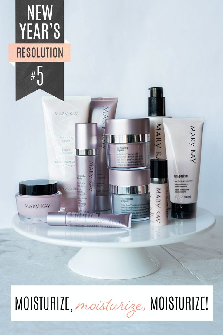 Combat dry winter skin with TimeWise® skin care! From age-fighting antioxidants to replenishing serums to dark-spot reducers, it's the perfect skin care for any time of year! Add Intense Moisturizing Cream and Hydrating Lotion into your cold weather beauty routine. | Mary Kay
