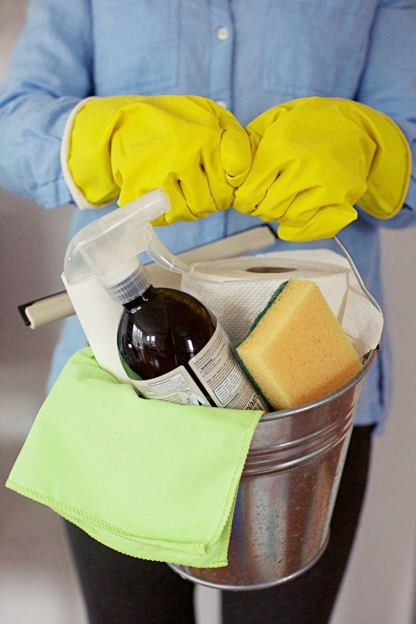 Jak posprzątać mieszkanie w mniej niż godzinę?   Make Life Easier