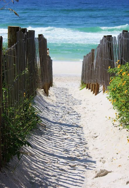 handmade bracelets Seaside, Florida The most beautiful place on Earth! Oh, the places you'll go...