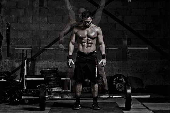 Rich Froning -- Fitest Man on Earth | Gym | Pinterest