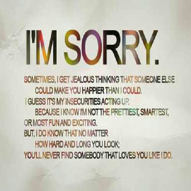 I Love You Quotes And Sayings For My Boyfriend : ... quotes i m sorry quotes i m sorry boyfriend quotes i love you love you