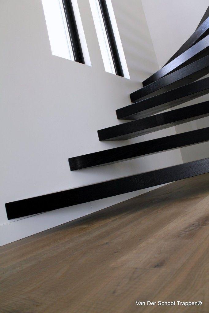 25 beste idee n over trappen op pinterest buiten trap en weegschaal - Ideeen deco trappen ...