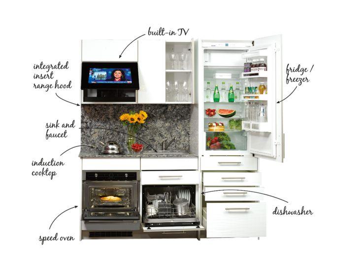 Kompakt Kitchen Home