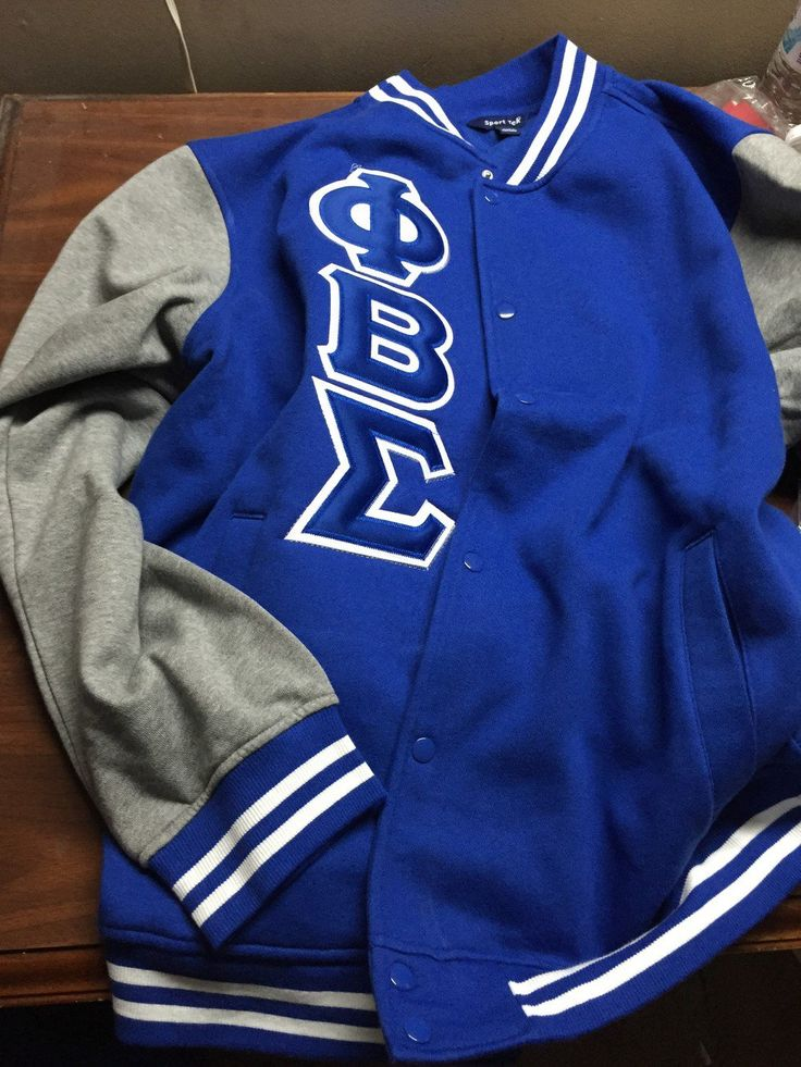Sigma letterman varsity jacket via GreekExpressions D9 Embroidery Specialis…. Click on the image to see more!