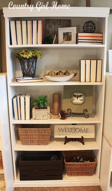 For All The Books We Don T Read Or Know What To Shelf Stagingfarm Decorationsbookcase