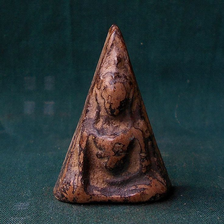 Thai Amulet Nang Phaya Phra Buddha Wat Phitsanulok Somdej Rare Success