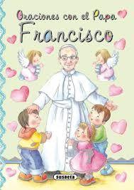 Resultado de imagen para imagenes del papa francisco para colorear
