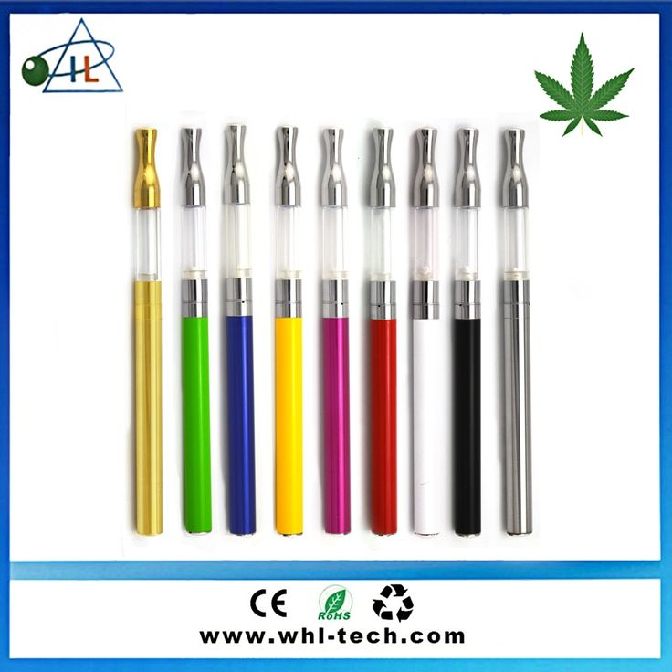 Wholesale slim .4ml .5ml .8ml 1ml cbd vape pen from Shenzhen WHL-tech company