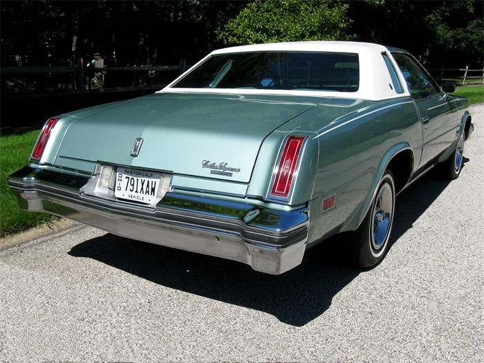 1977 cutlass supreme y76 for sale 1977 oldsmobile for 77 cutlass salon for sale
