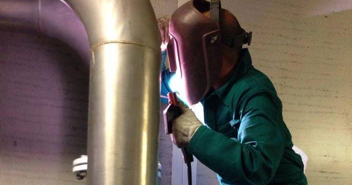 A tight grasp of most common mistakes in pipe welding process and how to avoid them will benefit tremendously your process of new welder tr...