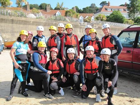 #Pure #Adventure -> Boat Tours & Water Sports in St Helier #Abseiling #Rock Climbing #Cycling #Coasteering Blokarting #Sea Kayaking #Children's Parties #Clay Pigeon Shooting #RIB Trips Fishing #Diving #Arena Paintball #Paddleboarding #Surfing #Inflatable Rides #Chocolate Making