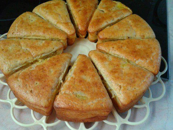 Пирожки по Дюкану рецепт