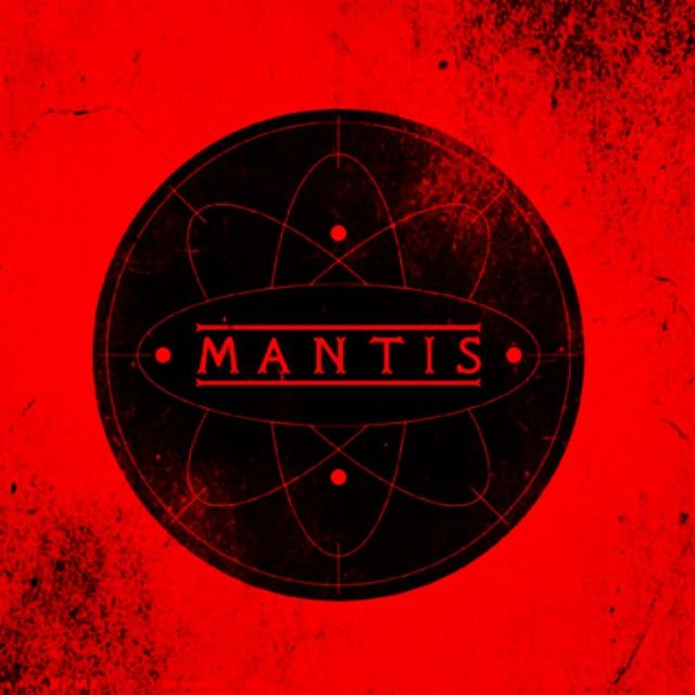 MANTIS THE OTHER LOGO'S