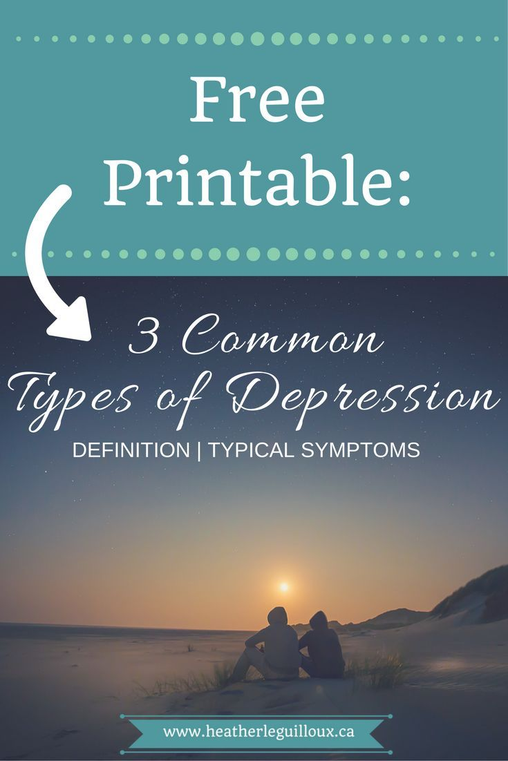 the description of the different types depression A look at the different types of bipolar disorder, including bipolar i, bipolar ii, cyclothymic disorder, mixed bipolar, and rapid cycling  all involve episodes of depression and mania to a .