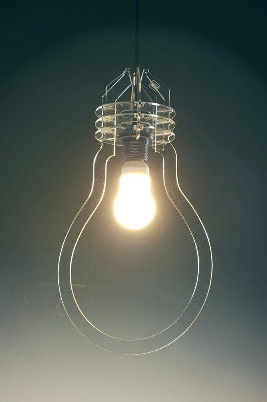 LAMPADONA - Lampade - Arredo - Prodotti
