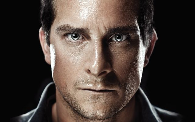Adventurer and television personality Bear Grylls on his many dances with death — Outside Online exclusive, April 2012: Worth Reading, Tear Bears, Mud, Books Jackets, Bear Grylls, Bears Grylls, Books Worth, I'M, Sweat