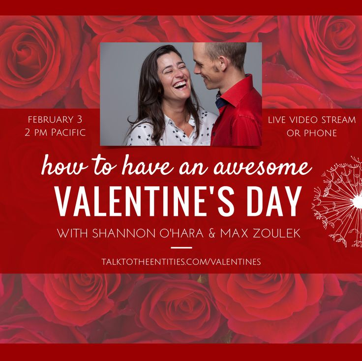 How to have an Awesome Valentine's Day What does Valentine's Day mean to you?    Does it stir up romantic notions of wining, dining and dancing with a sexy someone?   Are you swept off your feet by your significant other in a flurry of chocolates and champagne?   Do you daydream of lost loves?   Do you