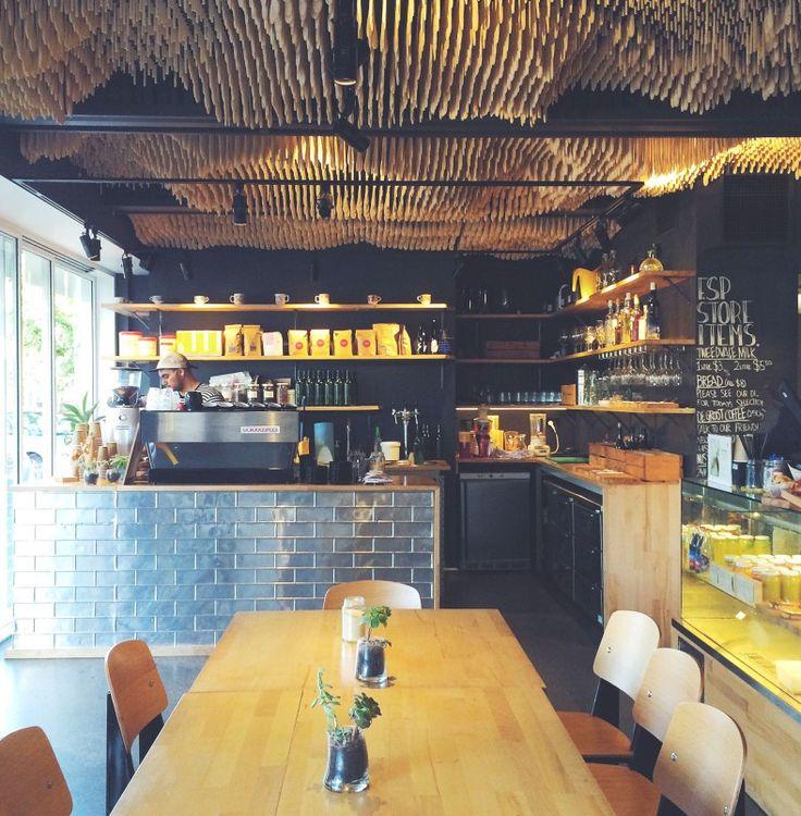 EKCo Blog Adelaide Coffee Shop