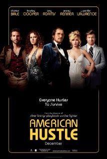 American Hustle (2013) - Subtitle Indonesia | Movieindo
