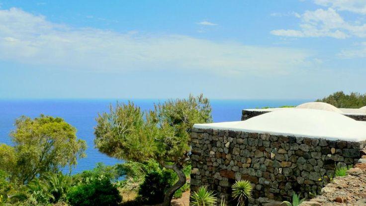 pantelleria alberghi