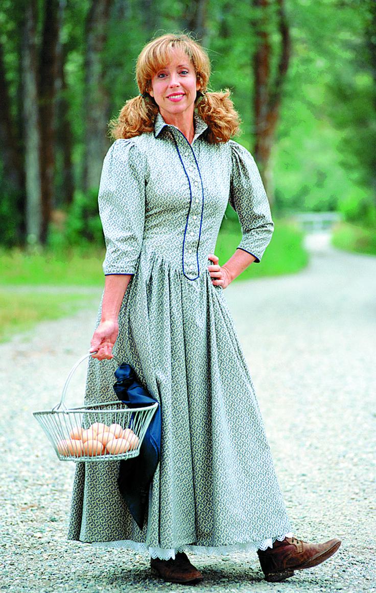 18 best Old West Dresses images on Pinterest   Western wear dresses ...