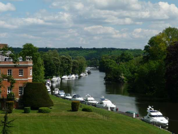Harleyford Golf Club Wedding Venue In Marlow