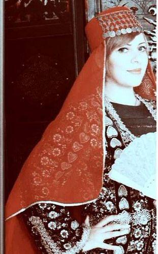 اجمل مذيعة بالقناة التركية الناطقة بالعربية هيام العرب شبيهة السلطانة شيماء الشريف تشارك بالدراما التركية قريبا